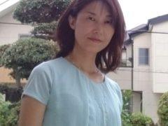 大和牧美(神戸市在住・1969年生まれ)