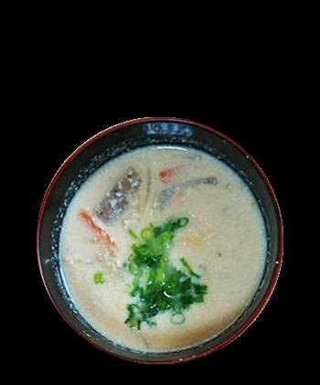 粕汁03:プラス白味噌・味醂