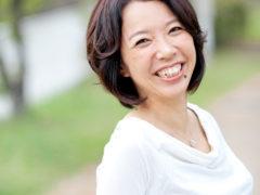 湯川カナ(神戸市在住・1973年生まれ)