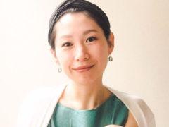 中村容子(神戸市在住・1979年生まれ)